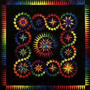 Endless Pattern by Jacqueline de Jonge