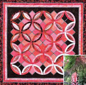 Serendipity Pattern by Jacqueline de Jonge