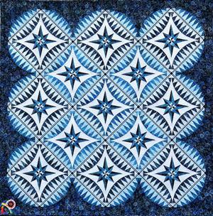 Something Blue KIT by Jacqueline de Jonge