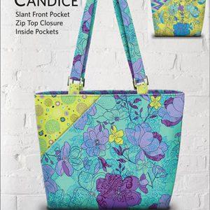 Candice Purse Pattern by Joan Hawley