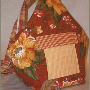 Chelsea Tote Pattern by Joan Hawley