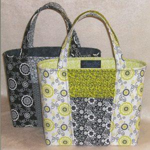 Claire Handbag Pattern