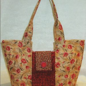 Gracie Handbag Pattern by Joan Hawley