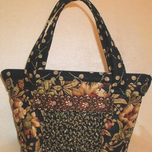 Towne Purse Pattern by Joan Hawley