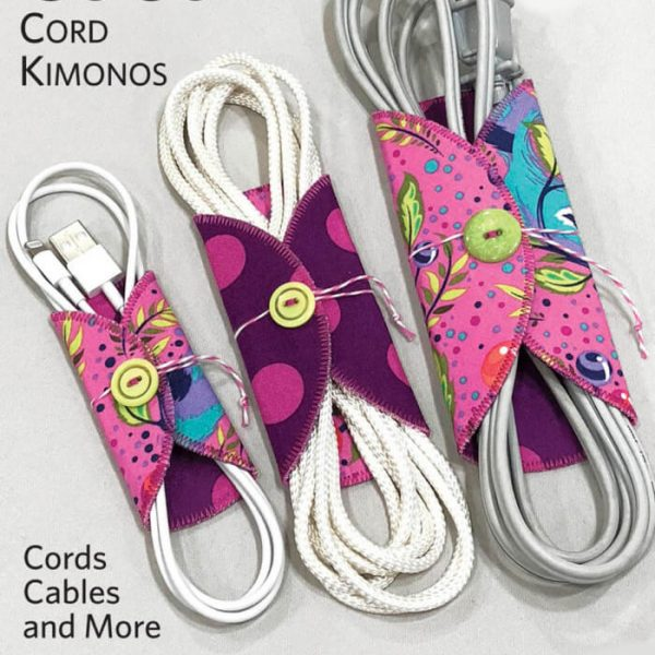 CoCo Cord Kimono
