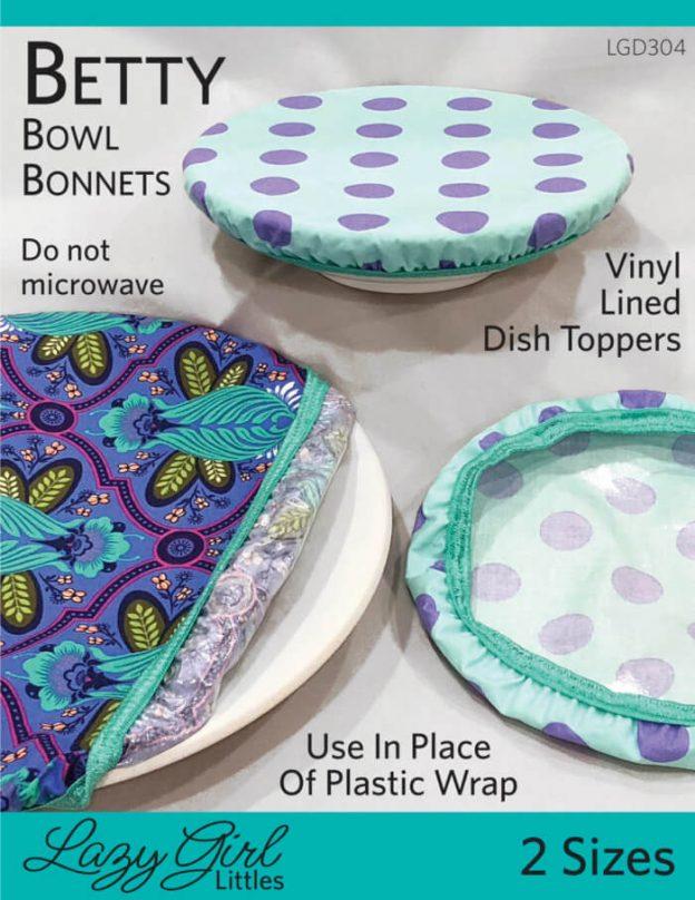Betty Bowl Bonnets